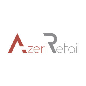 logo azeriretail long