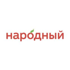 народный лого 2019